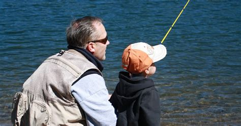 fly fishing with brent cannon fly fishing with brent cannon a boy s fish