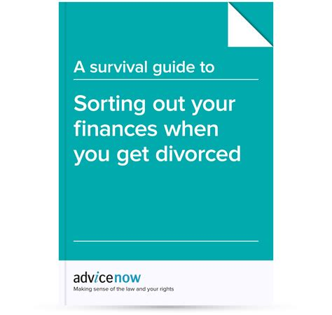 getting the right partner for you alone a guide to attract the opposite books a survival guide to sorting out your finances when you get