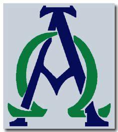 Sprei Waterproof Aliefa alpha omega symbol alpha omega 300x284 the alpha and