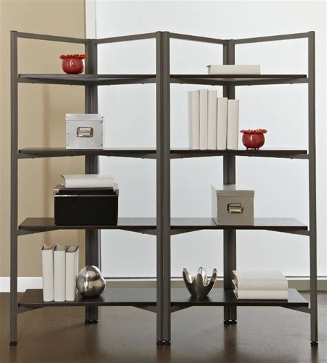 room dividers with storage tribeca room divider bookcase149 storage
