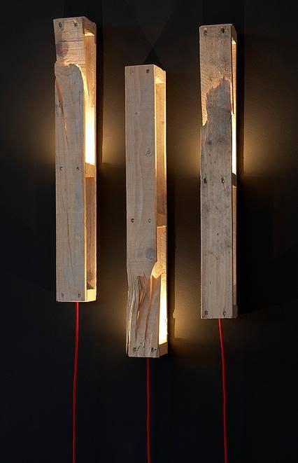 Kerzenhalter Palette by Philippe Daney S Pallet Lights L I G H T I N G