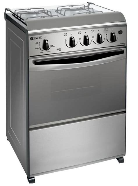 Oven Win Gas hobs stoves ovens zero appliances 4 burner metallic