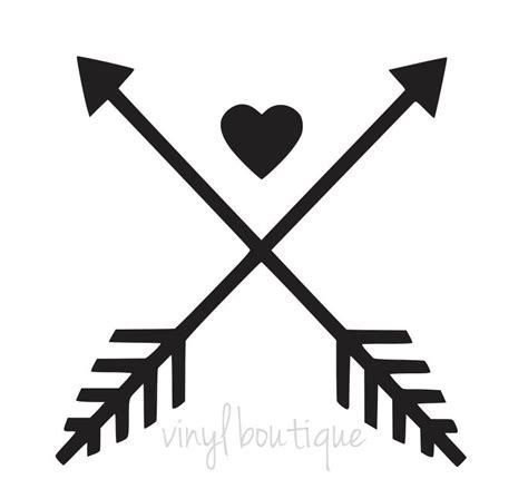 Butterfly Wall Stickers Uk cross arrows heart cute love decal sticker ebay