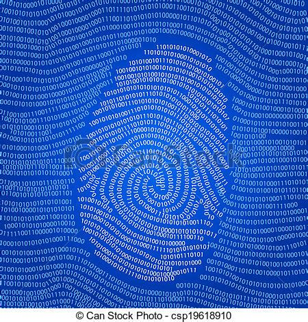 pattern html data stock photography of data encoded fingerprint abstract