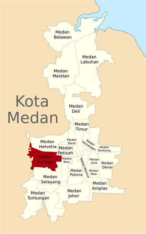 medan sunggal medan wikipedia bahasa indonesia ensiklopedia bebas