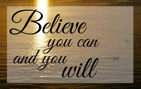 Believe You Can sunday thoughts archives page 2 of 29 simple sojourns