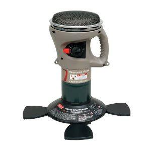 coleman sportcat heater | camping idea