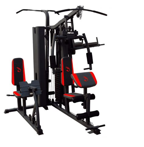 Ea Fitness 1 by Jx 1125n Home Fitness
