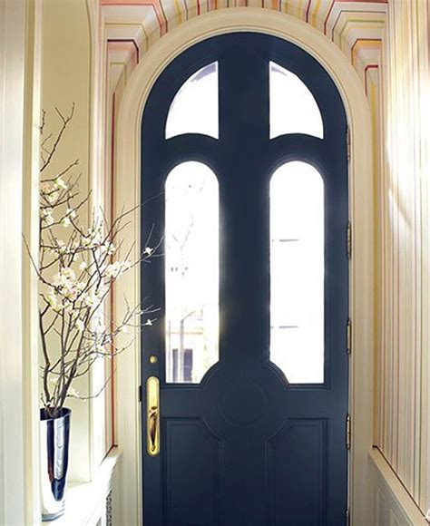 navy front door navy blue doors front door freak