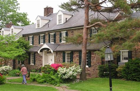 pearl buck house bucks county pennsylvania famous figures and places