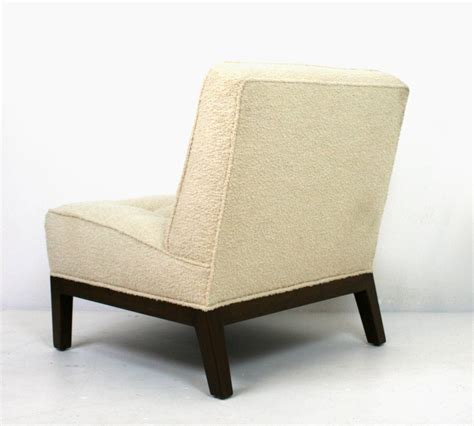 slipper chairs for sale dunbar slipper chair for sale at 1stdibs