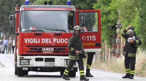 dei deputati concorsi concorsi per vigili fuoco nuovo piano assunzioni da