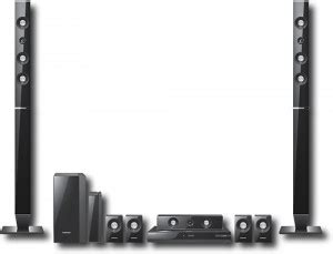 samsung ht c6600 home theater system review decent system