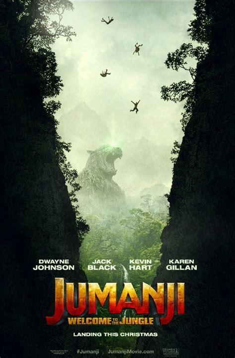 film jumanji welcome to the jungle sinopsis jumanji welcome to the jungle movie house cinemas