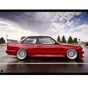 BMW E30 M3  JDMEUROcom JDM Wheels And Trends Archive