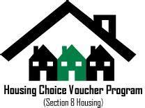 history of section 8 housing housing choice vouchers beneficial or not