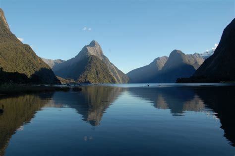 fjord in new zealand milford sound fjord new zealand i facebook i my website