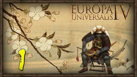 Gamis Nippon by 1 Europa Universalis Iv Glorious Nippon Japan Caign