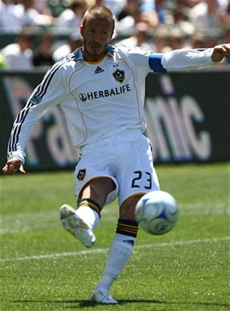 Beckham Apple 306 kusinexyz david beckham soccer for