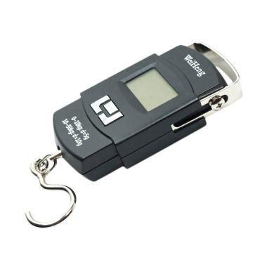 Timbangan Weiheng jual weiheng timbangan gantung digital portable electronic