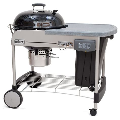 America Test Kitchen Master Of The Grill Charcoal Grills America S Test Kitchen Kitchen Stuffs