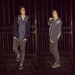Topi Topman 1 tobi b outfitters plaid jacket american apparel