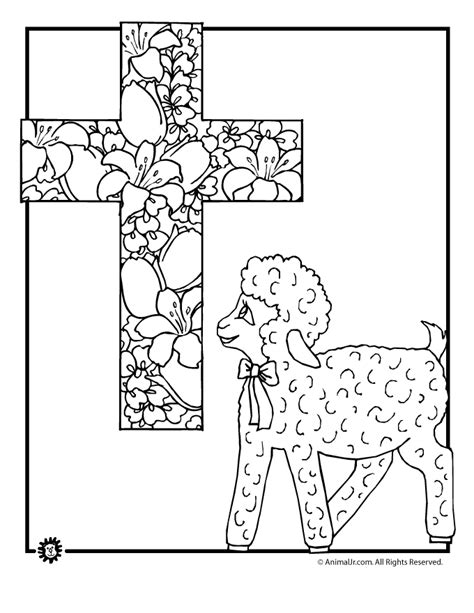 Hard Cross Coloring Pages | hard coloring pages of crosses coloring pages