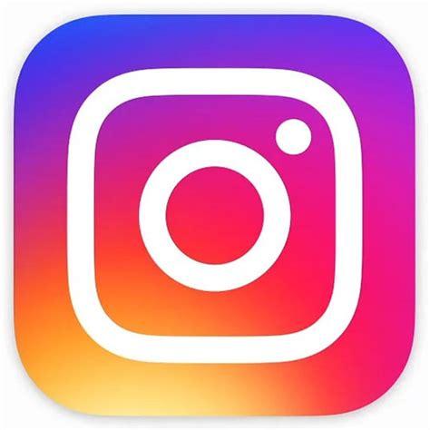 fb instagram instagram gets a new logo monochrome interface digital