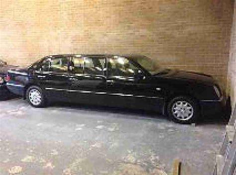 6 Door Mercedes by Mercedes Limousine 6 Door Car For Sale