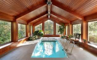 House Plans With Indoor Pools by Indoor Swimming Pools House Plans And More
