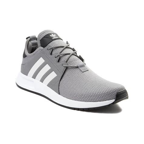 mens adidas xplr athletic shoe gray