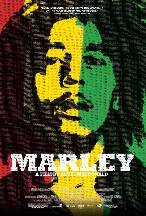 bob marley biography film acclaimed documentaries marley undefeated get worthy