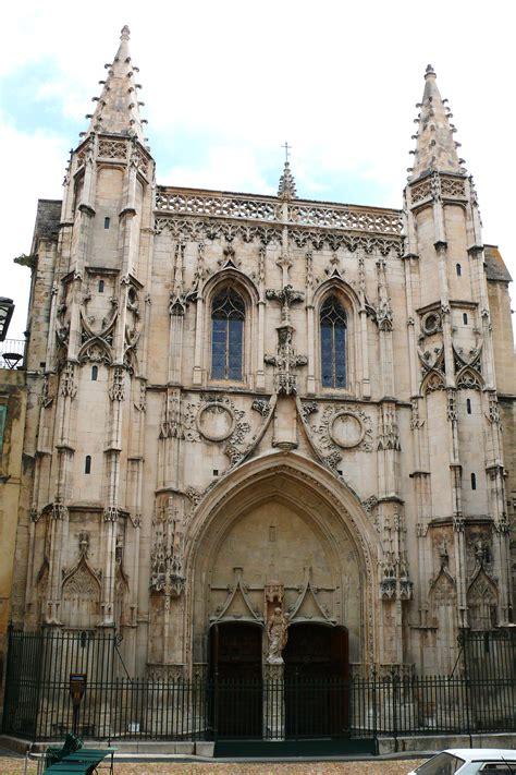 Ordinary How To Build A Church #8: St.Pierre_Avignon.JPG