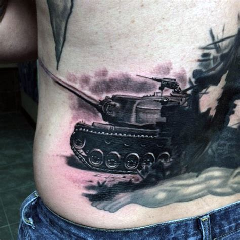 tank tattoo 90 black ink designs for ink ideas