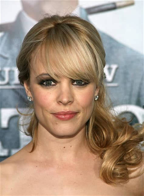 hairstyles with half bangs half updos for square faces beauty riot