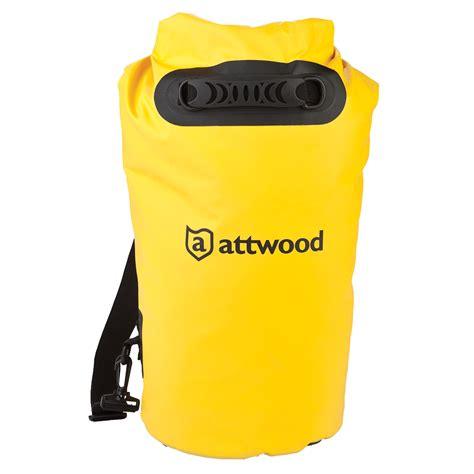 Drybag Atau Waterproof Bag 20 Liter saapni attwood 20 liter bag 11897 2