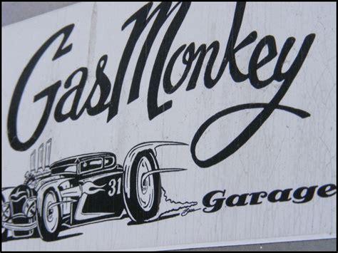 Www Gas Monkey Garage by Gas Monkey By Quicksilverfx On Deviantart