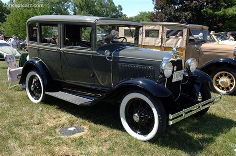 ford model 1930 ford model a conceptcarz