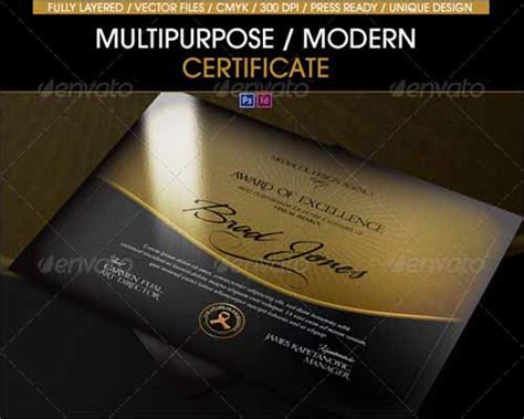 free psd certificate template 13 certificate templates psd images free clip gift