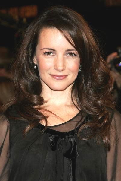 Kristin Davis Voted Most Beautiful 2 by The Top 10 World S Most Beautiful According To