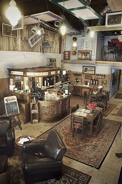 coffee shop themed interior design 13 things i found on the internet today vol xcii