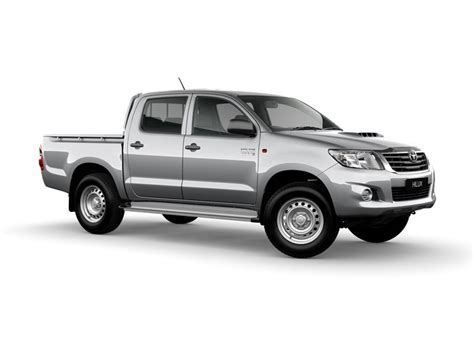 Toyota Up 4x4 2015 Toyota Hilux 4x4 Dual Cab Up 7086870