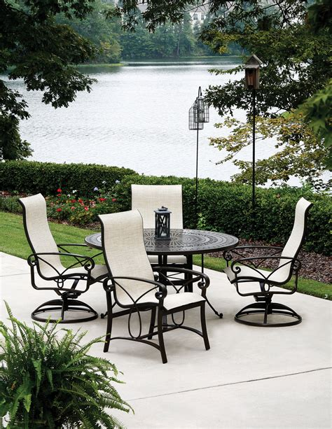 Winston Patio Furniture by Winston Patio Furniture Decoration Access