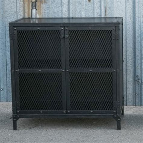 country style storage cabinets american country style retro industrial metal cargo