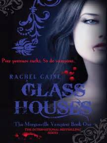 shelf review glass houses the morganville