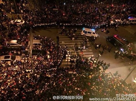how is new year celebrated in shanghai 36 dead 47 injured in new year s stede in shanghai