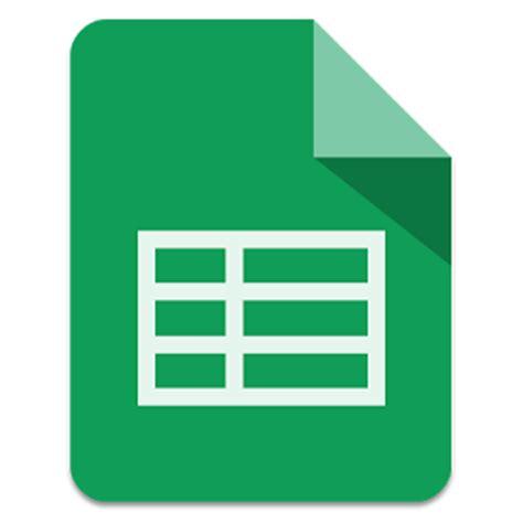 creer une feuille de calcul sur google sheets, l