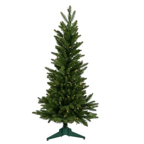 3 foot frasier fir christmas tree unlit a890735 vickerman