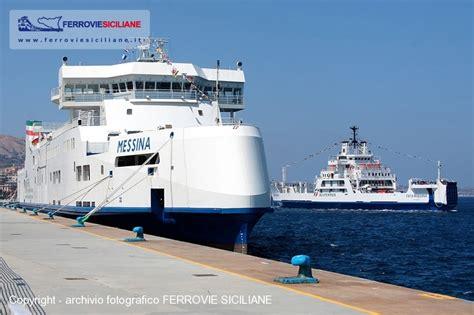 porto di messina traghetti comitato pro nave traghetto messina ferrovie siciliane