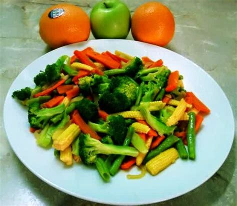 cara membuat capcay enak dan mudah cara membuat tumis brokoli enak dan sehat resep cara masak